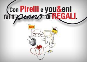 Pirelli & eni